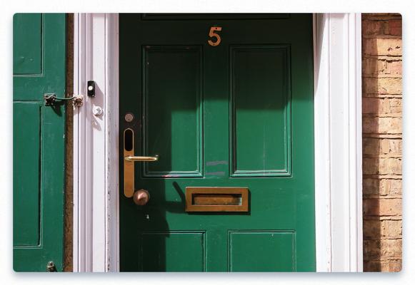 Feng Shui and Doors - Philadelphia Locksmith's Guide for Beginners