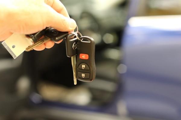 Car Key Programming in Philadelphia
