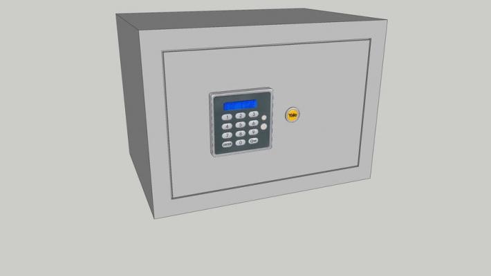 Safe engineer: How to Choose a Safe