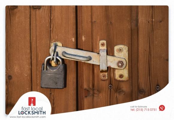 Locksmith Near Me for Remote Door Lock Installation