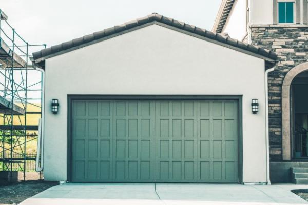 Types of Garage Door Locks