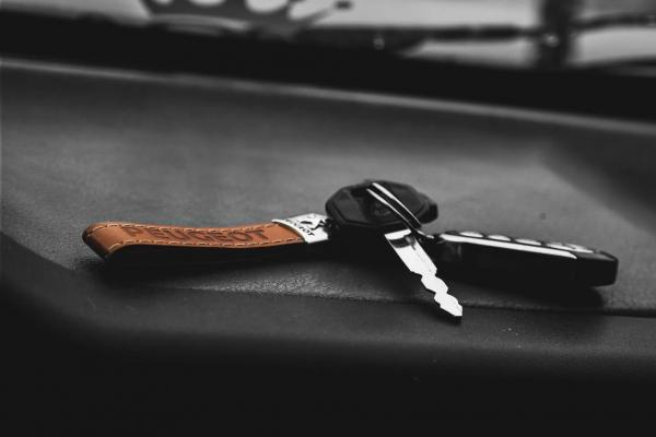 Car Key Duplication Near Me