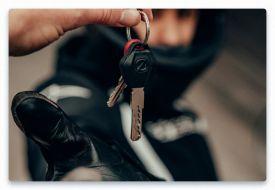 Motorcycle Key Cutting