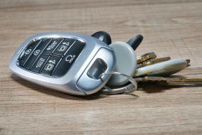 Car Key Replacement in Philadelphia