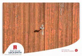 Philadelphia Locksmith: What is the Oldest Door Lock?