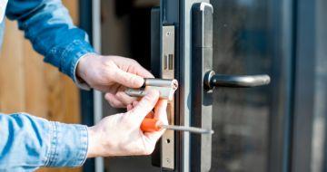 Common Types of Door Locks