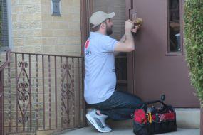 Our Professional Locksmith Team