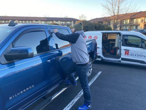 Car / Auto Locksmith