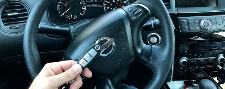 Emergency Automotive Locksmith