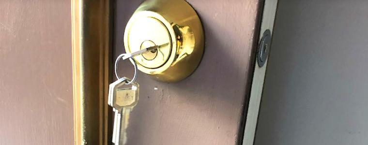 Rekey Your Door Lock