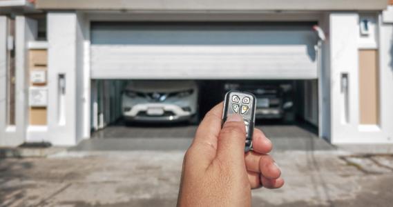 Install or Repair Garage Door Lock